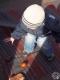 """""""Духовные встречи: Пасха"""" - фотоотчет с мероприятия. Осиповичский районный историко-краеведческий музей. г. Осиповичи, 2018 г."""