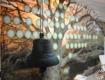 """Осиповичский музей. Открытие экспозиции """"Семья Дараган"""". Валдайский колокольчик - первый экспонат, подаренный Андреем. С него все и началось."""