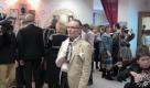"""Осиповичский музей. Открытие экспозиции """"Семья Дараган"""". Андрей сказал: """"Я вернулся домой..."""""""