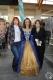 III Национальный форум музеев - фото на память: Ольга из Мирского замка, Екатерина и Мария из Осипович
